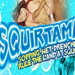 Squirt A Mania