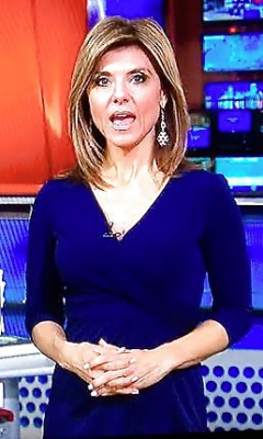 Maria stephanos upskirt idea Remember