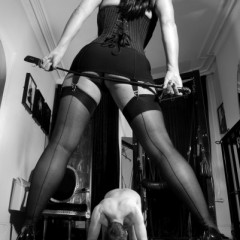 MISTRESS_ANNE`s avatar