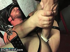 Tony Duque And Aitor Crash Gay Hardcore Part6