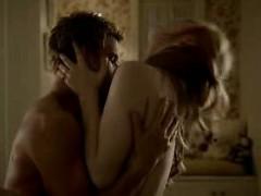 Deborah Ann Woll Tits In A Sex Scene