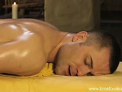 More Intimate Anal Massage