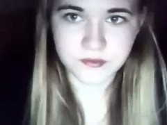 Unbelievably Maisie In Amatuer Cam Do Perfect To Lati