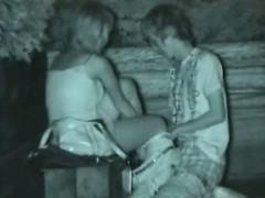 Nightvision Spycam Outdoor Sex Witness