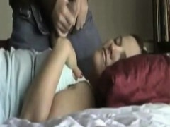 husband-fucking-wife-missionary-on-bed