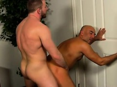 Twink Movie Of Colleague Butt Banging!