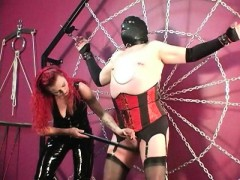 domina-melissa-punishes-fat-slave