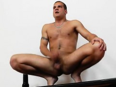 Queer Male Tights Fetish And Masturbation