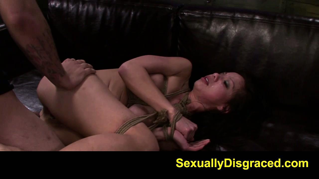 Anal Sex With Bondage fetishnetwork kimmy lee anal sex bondage @ drtuber