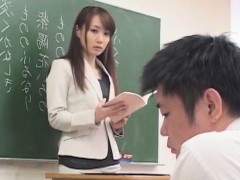 Cute Japanese Slut Banging