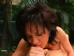 brunette-milf-gets-soft-cunt-licked-and-fingered