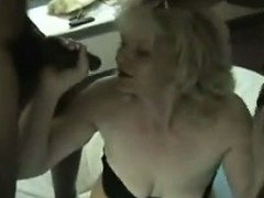 Chubby Housewife Cheats With A Stranger
