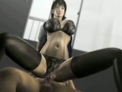 Perverse Anime Vixens Gets Slammed
