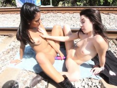 allison-banks-public-lesbian-teen-sex-let-s-run-a-train