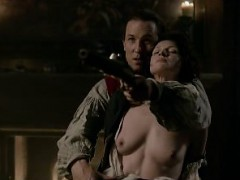 caitriona balfe hot tits and booty in various scenes
