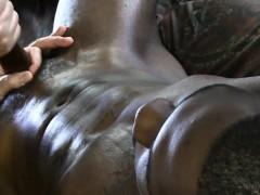 straight-black-guys-handjob-at-massage