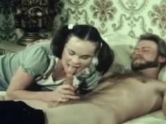 Vintage Pornstars Are The Most Fun