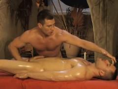 Exotic Massage That Will Thrill Him