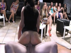 Wild And Crazy Housewives Use Strippers