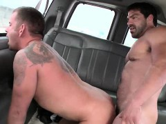 First Time Gay Fuck On The Bus