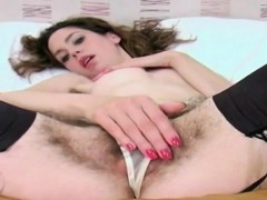 Sexy Pussy Cum Inside