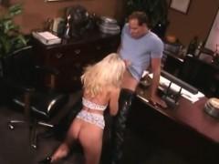 Nicole Gets To Work