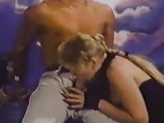Cicciolina (ilona Staller), Guido Sem, Anna Fraum In