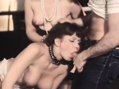 Desiree Cousteau In Vintage Sex Video
