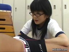 Yuria Hidaka Fucked At School Part5