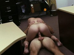 Big Tits And Brunette Cuban Chick Gets Her Pussy Fucked
