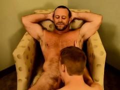 Older Hairy Gay Daddy Grandpa Sex Porn Thankfully, Muscle Da