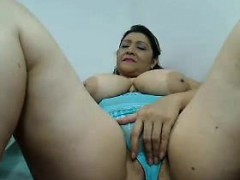 latina-with-big-tits-hanging-out