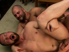 Jerking Off And Cock Pumping Of Great Gay
