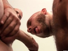 Dick Jerking And Anal Pumping