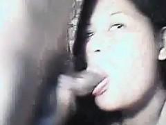 filipina-and-her-man-have-fun