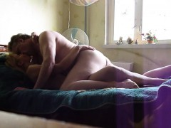 Parents Having Some Fun In Bed