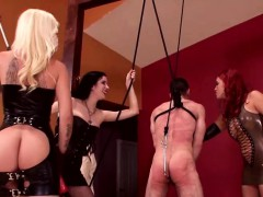 Anal Hook For Extreme Submission