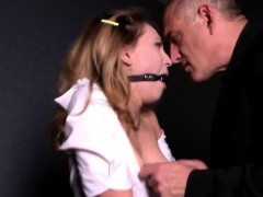 latex and brutally sexy fetish actions