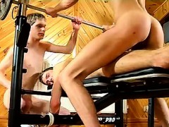 Hard Young Porn Galleries Karl Almost Leaps Into The Back Se