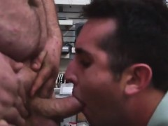 Indian Hairy Hunk Gay Daddies He Gave Him A Ginormous Bear H