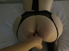 Amateur Girl Assfuck By Me-2