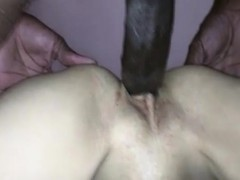 This Hot Cheating Wife Sure Does Love That Bbc In Doggy