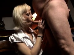 Blond Anal Teen Oil And Teen Lesbian Feet Worship Bruce Has