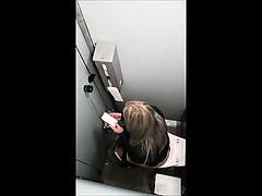 Hidden Camera Girl Voyeur 17