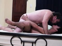 Daddy Ass Pounding Filipino Twink