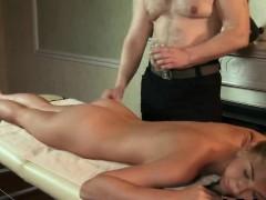 Porno massaj mame