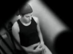 spycam voyeur caught twinks masturbating