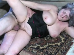 oldnanny mature granny washed by redhead xxx.harem.pt