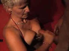 Allyn From Onmilfcom Mature German Lady In Sexshop