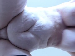 Rubye Saggy Fat Mature Fucked